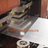기계 제조자를 형성하는 두바이 관통되는 강철 케이블 쟁반 사다리 롤