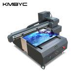 60 Cm紫外線インクタイルの印字機とKmbyc A2