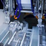 (KDX-70Une série) grande vitesse le verre sculpté de tourner la machine-outil de fraisage CNC