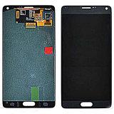 Жк-дисплей для мобильного телефона Samsung примечание 4 дисплея в сборе N910