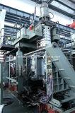 Jerrycan бочонка PVC PP HDPE машина прессформы дуновения штрангя-прессовани пластичного химически автоматическая