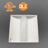 2x2 pés 140lm/W IP40 Troffer LED com certificação UL & Dlc