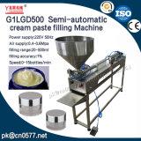 Полуавтоматная машина завалки затира для томатного соуса (G1LGD500)