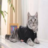 Vêtements d'animal familier de chat de l'hiver de chiot d'animal familier de mode petits