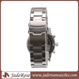 Commerce de gros de la mode montre-bracelet en alliage de quartz watch montre de sport