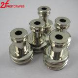 Prototipo del Rapid del aluminio Al7075/Al6061/Al2024/Parts del CNC que trabaja a máquina