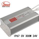 300W 24VCC 12.5Un mode de commutation à tension constante SMPS d'alimentation