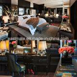 Design sofisticado mobiliário Bedrooml Hotel de Luxo