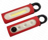 PFEILER LED Arbeits-Licht mit Haken (WL-1063)