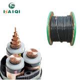 Cable de transmisión de las memorias del cobre o del aluminio el baja y media tensión del cable del IEC 60502
