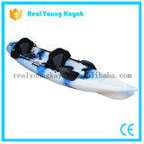 Dos Asientos de plástico de la pesca kayak canoa (M05).