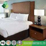 最も売れ行きの良い製品現代簡単な様式のホテルの寝室セット(ZSTF-21)
