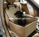 Wasserdichte Haustier-Auto-Sitzträger-Hundebeutel Deckel, Hundebett