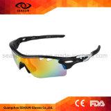 Логос UV400 тавра Hotsale изготовленный на заказ задействуя Mens Pinhole стекел Sun классицистические и солнечные очки напольного спорта женщин