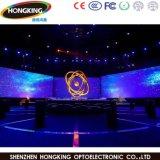 Visualizzazione di LED locativa del Governo di alto contrasto P3 576*576mm