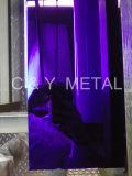 304 Salable Super espelho com cores violeta