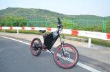 Bicicleta eléctrica del interruptor del motor sin cepillo trasero 5000W de China