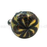Tubo di vetro della mano del tubo del cucchiaio più caldo e più popolare (ES-HP-355)