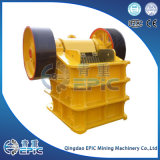 PE250*1000 Model China britador de mandibula de menor custo para a cominuição Mineral