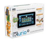 "Kurio 7 "" HDのタブレット4GB WiFiの子供の安全で豊富な例の親の監督の二重カメラ"