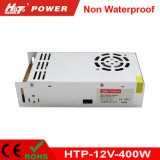 alimentazione elettrica di commutazione di 400W 12V 33A con protezione di cortocircuito