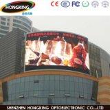 Im Freien hohe Helligkeit 3840Hz farbenreiche LED-Bildschirmanzeige