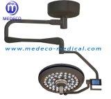 II lampe d'opération de la série DEL (BRAS ROND d'ÉQUILIBRE, II DEL 500/500)