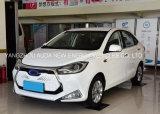 Berlina dell'automobile elettrica di buona qualità fatta in Cina