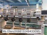 Машина вышивки Wonyo 4 головная высокоскоростная с средством программирования Wilcom