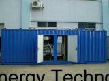 335квт Man биогаз генератор/ТЭЦ