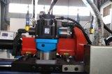 Dobladora del tubo de aluminio completamente automático del CNC de Dw38cncx3a-1s