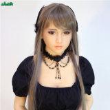 Japanisches junges Mädchen-erwachsenes Großhandelsgeschlecht spielt Silikon-Liebes-Puppe