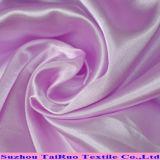Tejido de satén Stretch para el Hogar Productos textiles y prendas de vestir