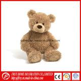 Bel ours de nounours de peluche de bébé chaud de vente avec du CE