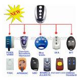 Cuatro botones Top-Selling Copiar el código de Control Remoto RF pero003