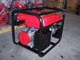 セリウムの承認2.5kwガソリン発電機6.7HP (WH3500-X)