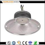 Iluminación del aluminio 100With150With200With250W LED Highbay de las escalas