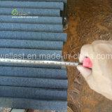 High-End B402 Tegel van het Basalt van Hainan de Grijze voor het Behandelen van de Bekleding van de Vloer van de Muur van het Zwembad