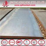 Placa de caldeira do carbono ASTM SA515gr60 da embarcação de pressão