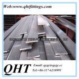 Barra plana plana de acero de bajo carbono de 25 mm