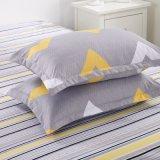 Matéria têxtil da HOME do fundamento do quarto da tela de Microfiber