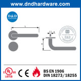 Kundenspezifischer Befestigungsteil-Verschluss-Griff für hölzerne Tür (DDTH010)
