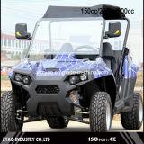 Newest 250cc Farm UTV 200cc Go Kart boguée avec ce