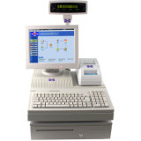 Auto Fernsehapparat-Computer-Monitor des neuen 12 Zoll-Mini-TFT LCD