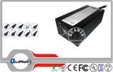 42V 21A de Automatische Lader van de Batterij met Controlemechanisme MCU