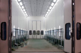 Покрасьте будочку краски будочки покрытия порошка цены Competetitive комнаты промышленную