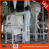 prensa de pellet de pasto equipos automáticos Animal/aves de corral y la alimentación del ganado peletizadora