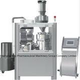 Machine de remplissage entièrement automatique de capsules de machines pharmaceutiques (NJP-3800C)