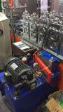 機械を形作る電流を通された鋼鉄ドアまたはシャッタードアのプロフィールロール