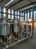 100 л в день автоматическое управление Пивоварение Пивоварни, оборудование